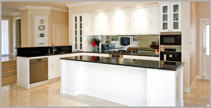 Affinity Kitchens Joinery